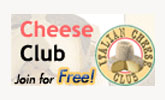 Italian Cheese Club - Monthly Cheese Deliveries From Italian Cooking and Living